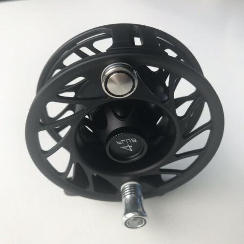 Hatch 4 Mid Fly - / New
