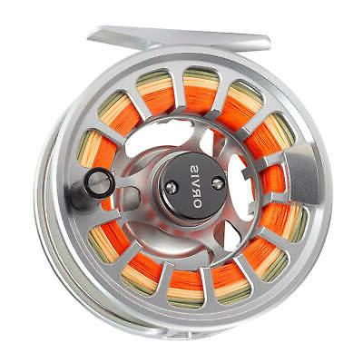 Orvis Hydros Fly Reel All Weights