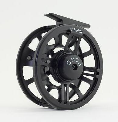 ion 4 5 fly reel new
