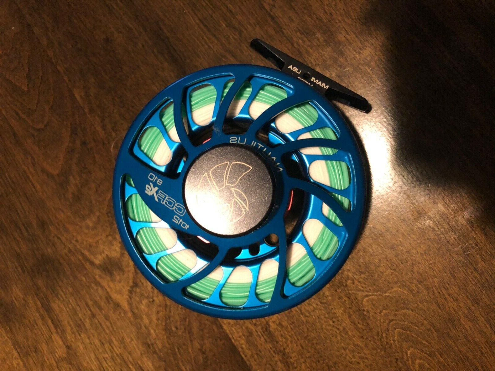 wt Fly Line and