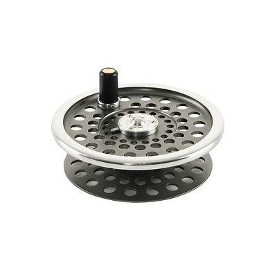 NEW HARDY FLY REEL FOR WEIGHT ROD MADE
