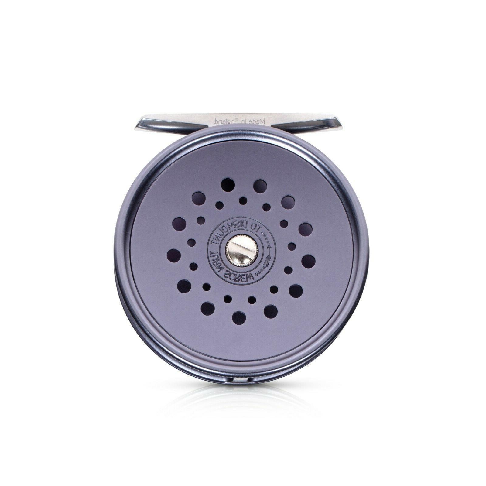 Hardy PERFECT Fly Reels NEW