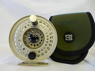 sirrus fly reel right or left handed