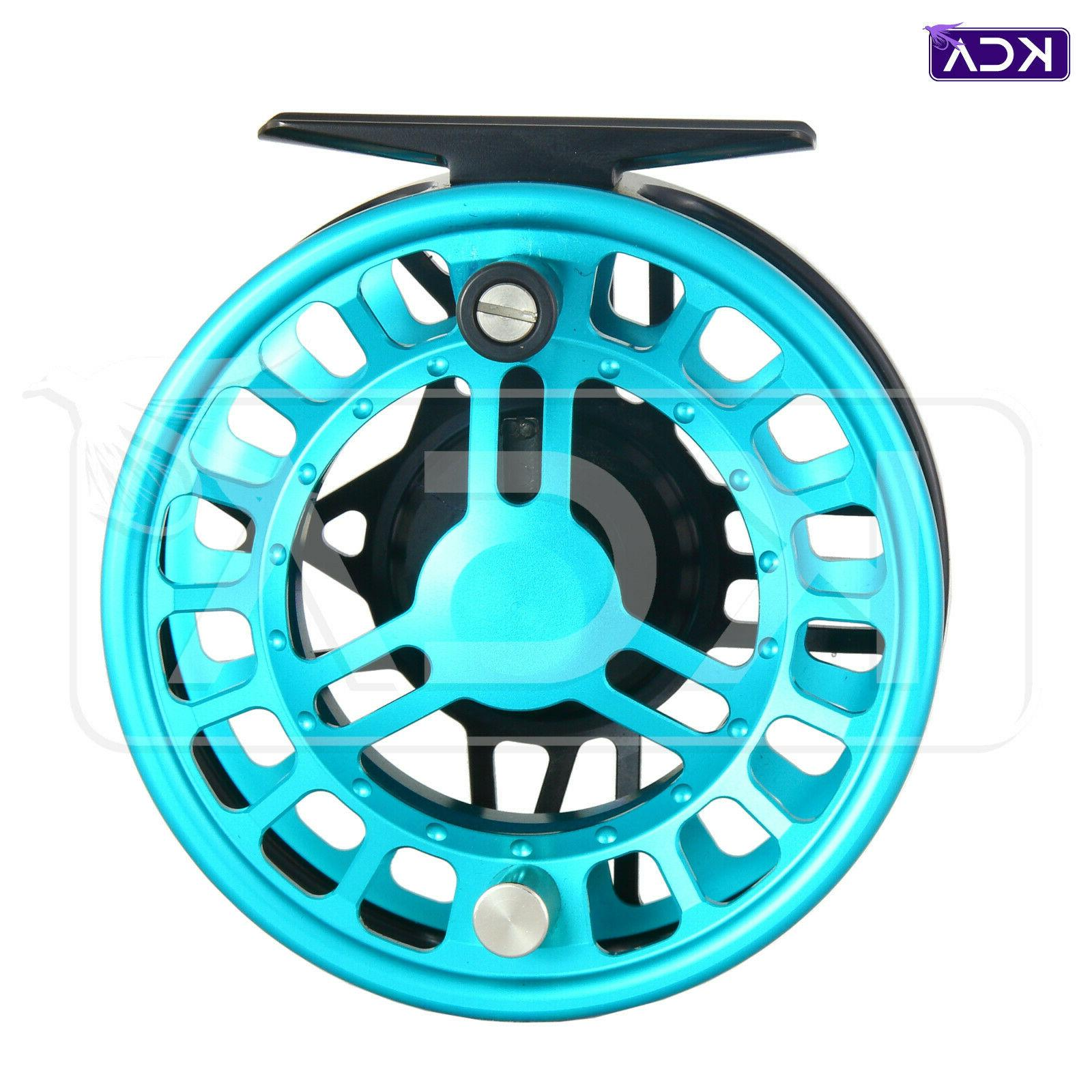 Maxcatch Fly Reel