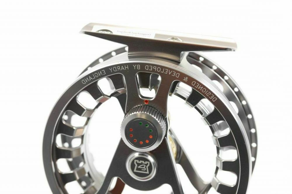 HARDY Ultralite FW Fly Reels CLOSE-OUT