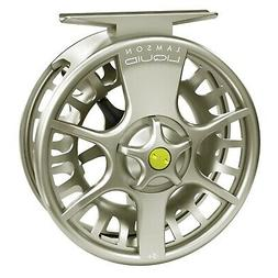 Lamson Liquid 3+ Fly Reel - Color Vapor - NEW