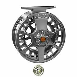 Waterworks Lamson Liquid Fly Reel Sealed Conical Drag System