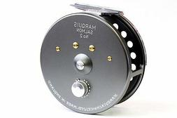 Hardy Marquis LWT Salmon #1 Fly Reel - NEW - Free Fly Line
