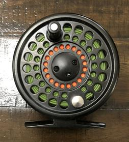 New Factory Pre-Spooled Pflueger Monarch 5/6 Wt Fly Reel 20