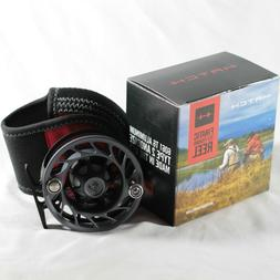 *NEW* Hatch Gen 2 Finatic 5 Plus Fly Fishing Reel Gunmetal G