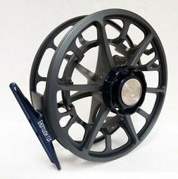 NEW LTD ED ROSS EVOLUTION LTX 7/8 FLY REEL IN GUNMETAL & BLU