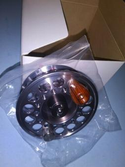 new nos 1978 supreme fly reel spool