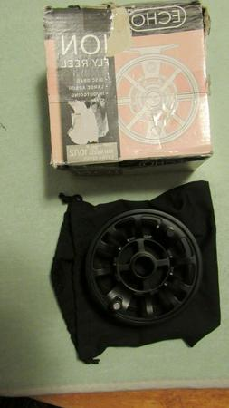 new overstock ion fly reel spare replacement