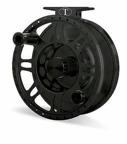 NEW TIBOR RIPTIDE FROST BLACK #9-11 WEIGHT FLY FISHING REEL
