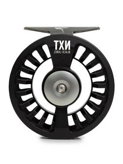 NEW TFO TEMPLE FORK OUTFITTERS NXT BLACK LABEL I FLY REEL FO