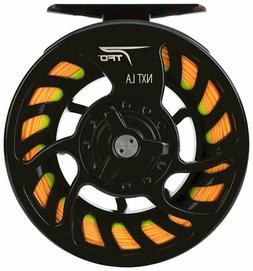 NEW TFO TEMPLE FORK OUTFITTERS NXT LA 1 PRE-SPOOLED FLY REEL
