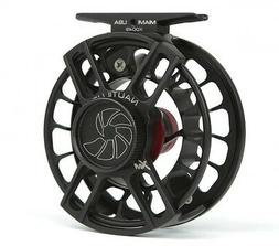 NEW NAUTILUS X-FRAME X-SERIES XM 4/5 WEIGHT FLY REEL BLACK F