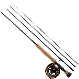 Temple Fork Outfitters NXT Series Fly Rod and Reel Combo - P