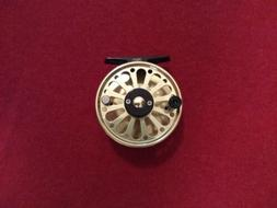 "Ross Reels ""Original"" San Miguel #2 Fly Reel  Mint Condition"