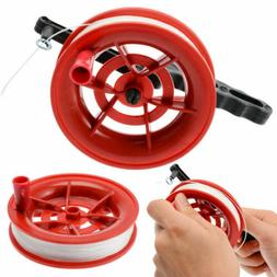 Outdoor Kite Line Winder Reel Grip Wheel with 100M Flying Ki