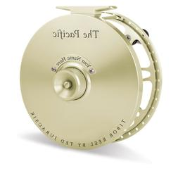 Tibor Pacific Fly Reel, free shipping* and Free $80 Gift Car