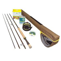 Redington Path II Fly Rod Outfit 890-4 Salt  FREE SHIPPING I