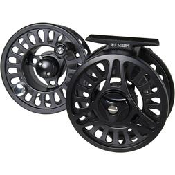 Temple Fork Outfitters Prism Large Arbor Fly Reel Size 7/8 w