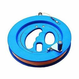 Professional Outdoor Kite Line Winder Winding Reel Grip Whee