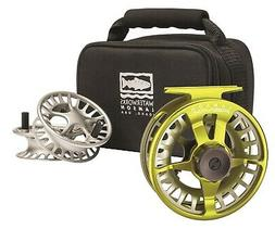 Lamson Remix 7+ Fly Reel - 3-Pack Color Sublime - NEW