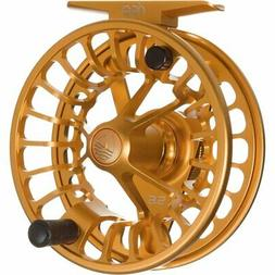 Redington Rise Fly Reels - Size 9/10 - Color Amber - New