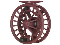 Redington Run Fly Reels - Size 5/6 - Color Burgundy - New