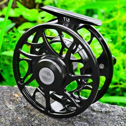 Saltwater Fly Fishing Reel CNC-Machined Aluminum 5/7-7/8-