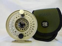 Hardy Sirrus fly reel  right or left-handed 8-9 weight