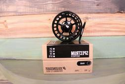 Sage Spectrum 5/6 Fly Reel - Color Black - NEW Display Model