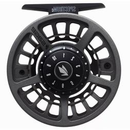 Sage Spectrum C Fly Reel 7/8 Black