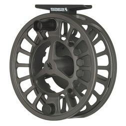 Sage Spectrum C Fly Reel Grey - ALL SIZES - FREE BACKING - F