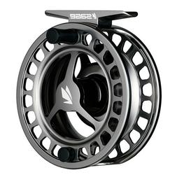 Sage Spectrum Fly Reel Platinum - FREE LINE-BACKING - ALL SI
