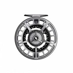 Sage Spectrum LT 7/8 Fly Reel Silver NEW FREE SHIPPING