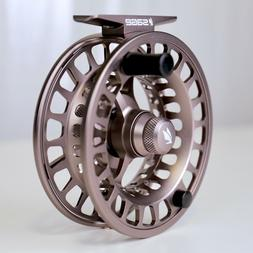 Sage Spectrum LT Fly Fishing Reel Size 5/6 Silver FREE FAST