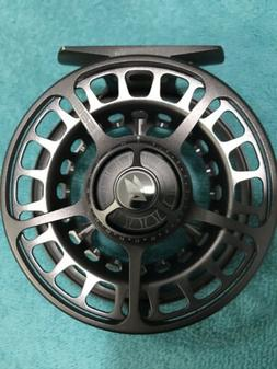 Sage Spectrum LT Fly Reel 5/6 Weight  Silver