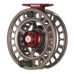 Sage Spectrum Max 9/10 Fly Reel Grey Burgundy