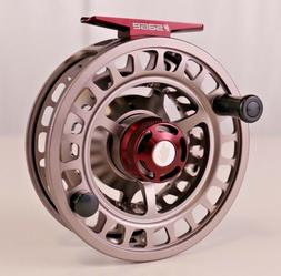 Sage Spectrum Max Fly Reel 7/8 Chipotle - FREE LINE AND BACK