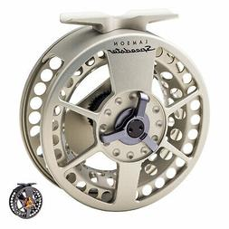 Waterworks Lamson Speedster Fly Reel All Line Weights and Co