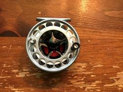 BAUER SST6 FLY REEL