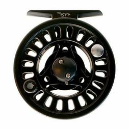 Templefork Outfitters Prism Large Arbor Fly Reel, 5/6