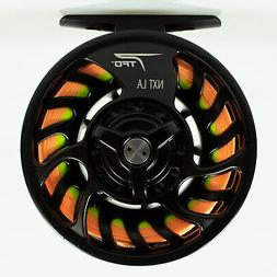 Temple Fork Outfitters TFO NXT Large Arbor Fly Reel with Inc