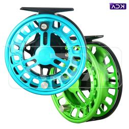 Maxcatch TIMEFLY 7/8wt CNC-Machined Fly Reel