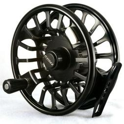 Galvan Torque 9 Fly Reel • T-9 • Black • New • 25% O