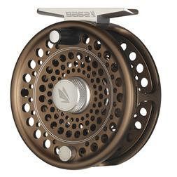Sage Trout 4/5/6 Fly Reel - Bronze - NEW - FREE FLY LINE