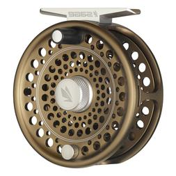 Sage Trout Fly Reel Bronze - ALL SIZES - FREE LINE-BACKING -